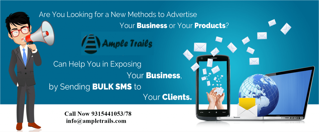 Business with BULK SMS Services