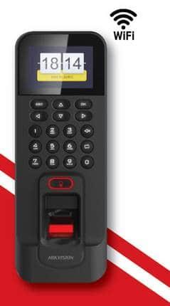 Hikvision Fingerprint Access Control Terminals