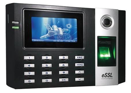 essl biometric e9c