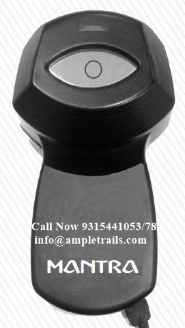 Mantra IRIS Scanner MIS100V2