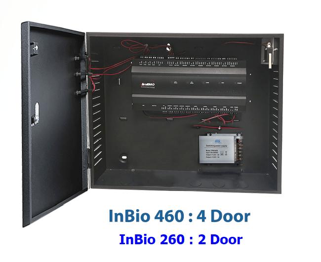 essl Multi Door Access Control System