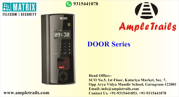 COSEC Door Series