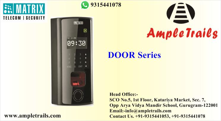 COSEC Door Series