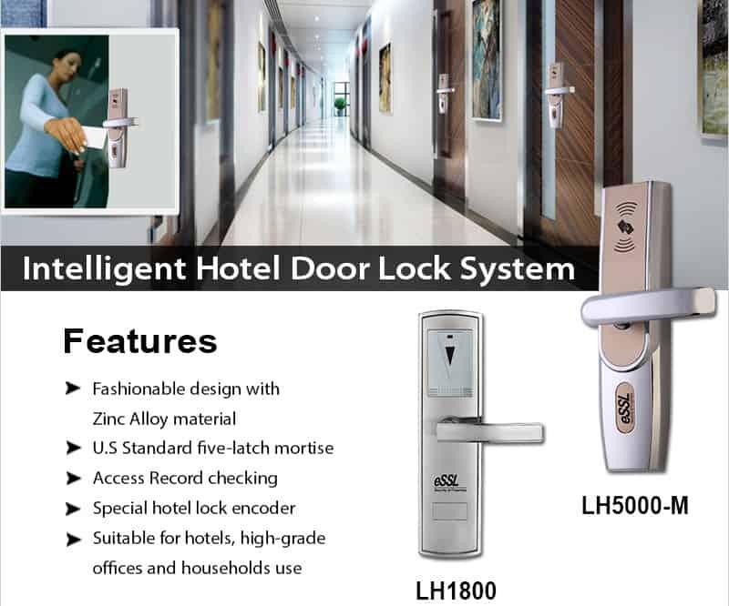 Hotel Locks LH1800