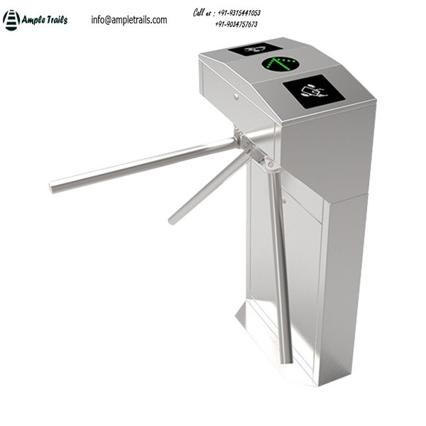 Bi directional Tripod Turnstile Supplier in India