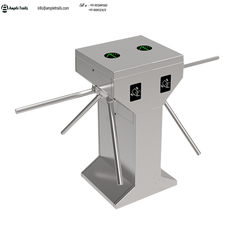 Bi directional Tripod Turnstile Supplier