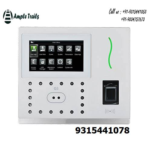 Face Attendance Machine Most Advance