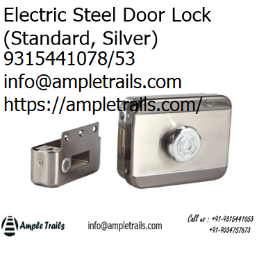 Main Door Lock for Home
