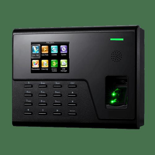 Wifi Fingerprint Time Attendance Machine eSSL UA760