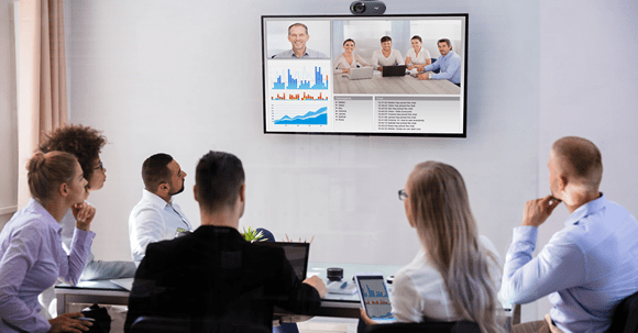 Video Conferencing Solution Matrix Comsec Add a New Dimension to Your Business Communications