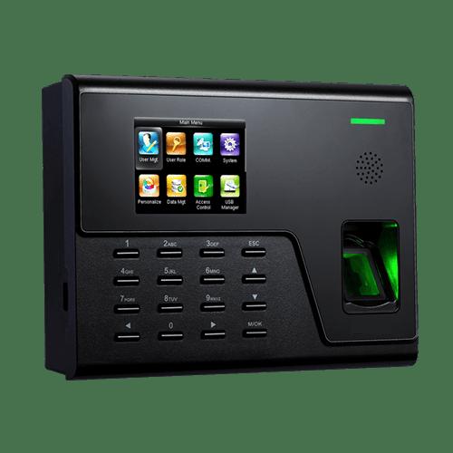 eSSL biometric Time Attendance UA760