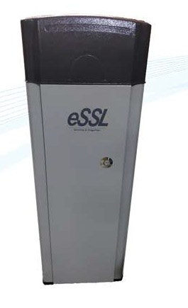 eSSL BG-600 Automated Parking Barrier Gate