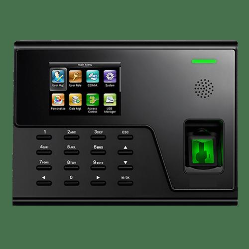 Fingerprint Wifi Attendance Machine