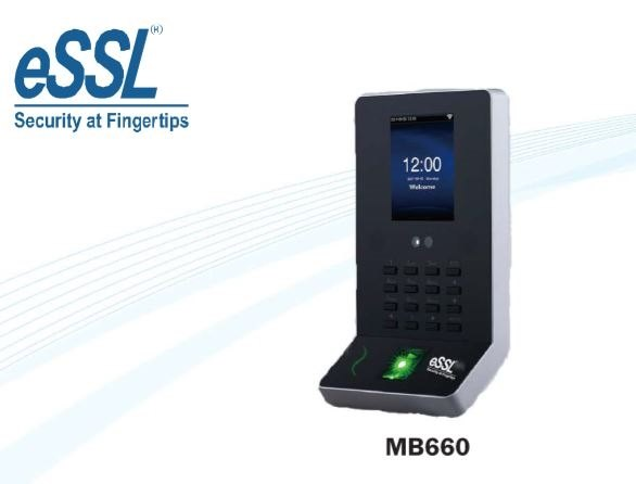 essl-mb660-face-and-finger-based-access-control-with-wifi