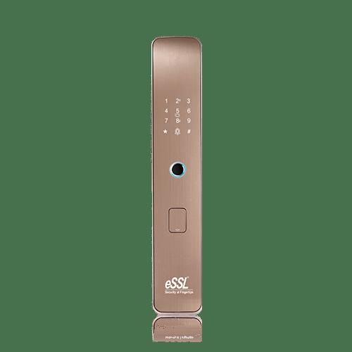 Fingprint Door Lock