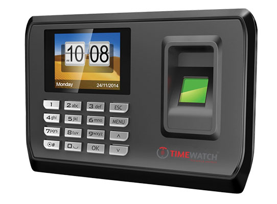 Bio-1 Fingerprint Password Card Access Control Battery Backup