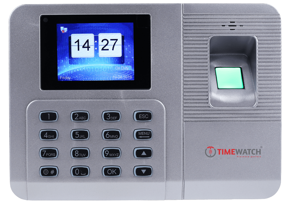 Bio-31 Fingerprint Password Attendance Machine