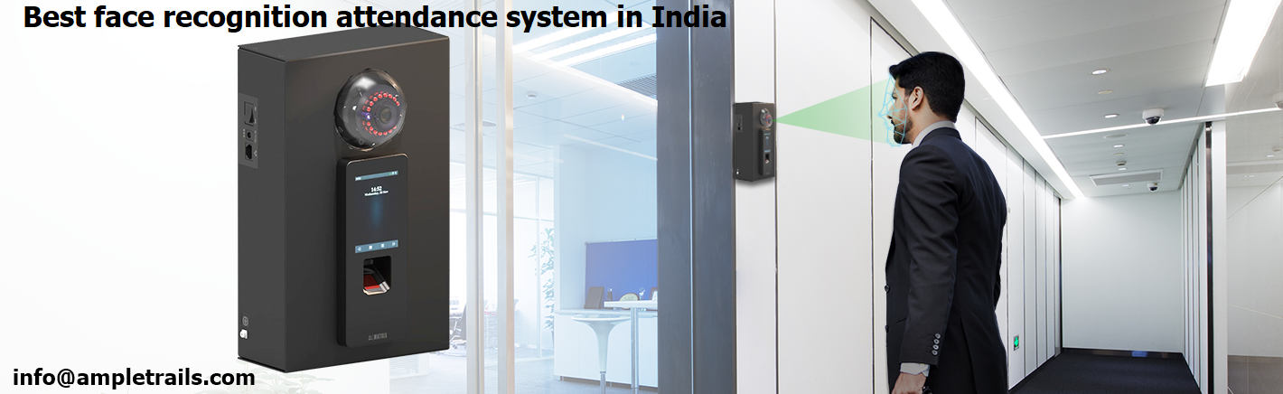 face recognition attendance system price in india