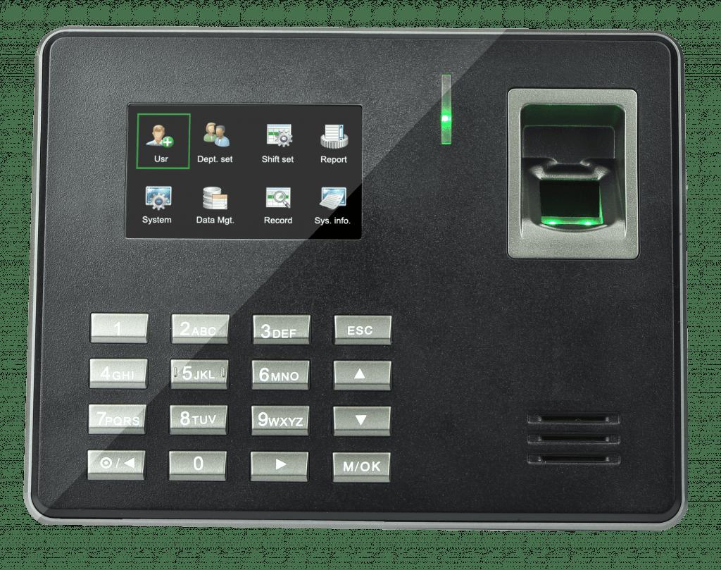 eSSL LX16 Fingerprint Attendance Machine