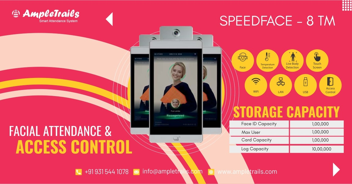 face recognition attendance system india