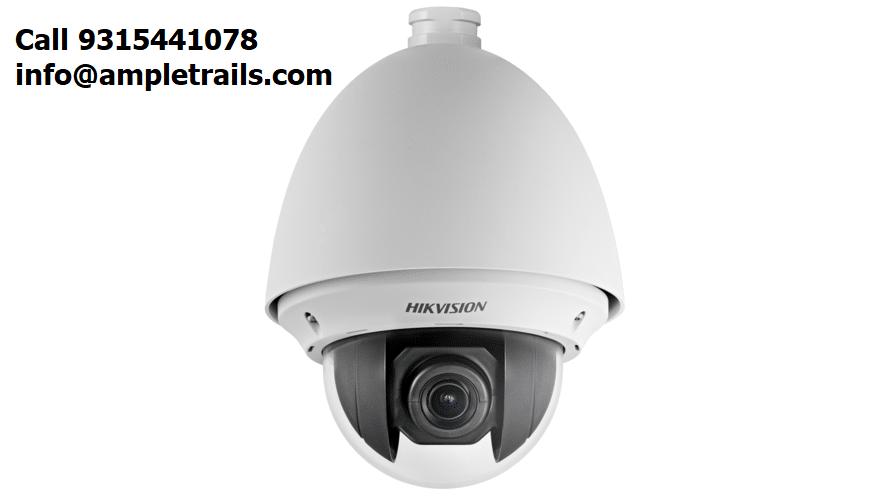 2MP IP PTZ Camera DS-2DE4225W-DE Hikvision