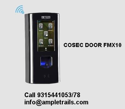 Cosec Door FMX10