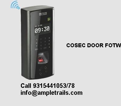 COSEC DOOR FOTW
