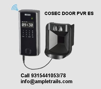 COSEC DOOR PVR ES