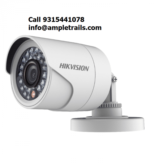 Hikvision DS-2CE16C0T-IRP 1 MP Camera