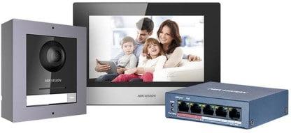 Hikvision IP DS-KIS602