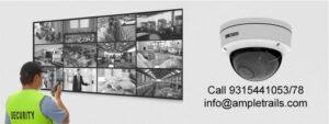 SATATYA MIDR20FL60CWP Matrix 2MP IP Camera NVR