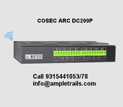 COSEC ARC DC200