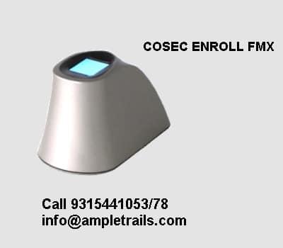 COSEC ENROLL FMX