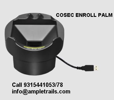 Matrix COSEC ENROLL PALM