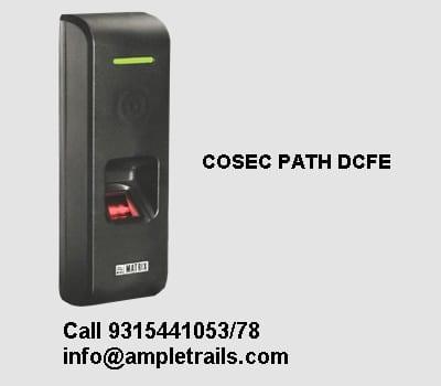 COSEC PATH DCFE
