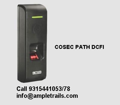 COSEC PATH DCFI