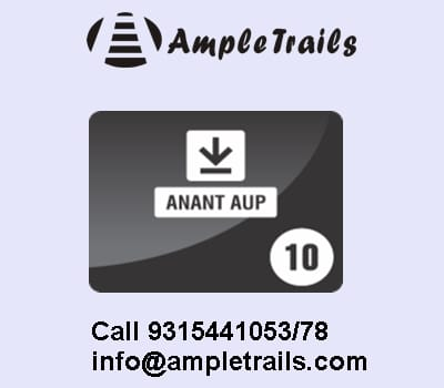 ANANT AUP USER10