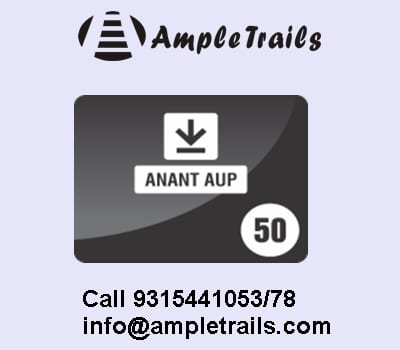 ANANT AUP USER50