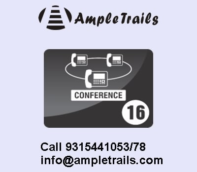 ANANT CONF16