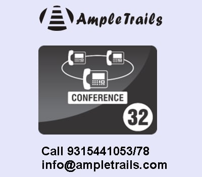 ANANT CONF32