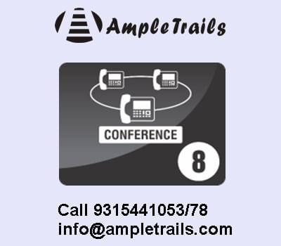 ANANT CONF8