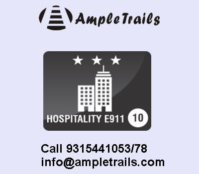 ANANT HOSPITALITY E911 USER10
