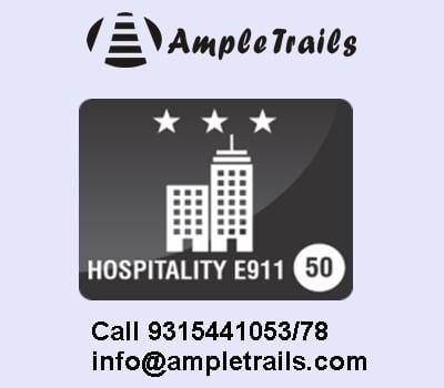 ANANT HOSPITALITY E911 USER50