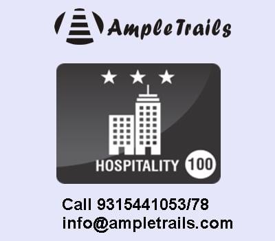 ANANT HOSPITALITY USER100