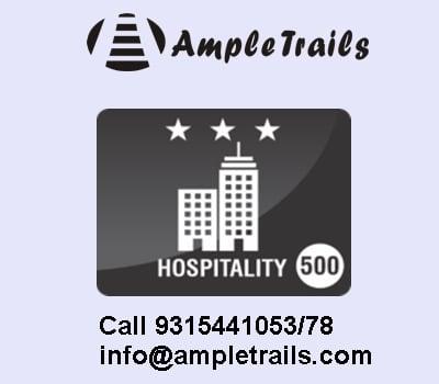 ANANT HOSPITALITY USER500