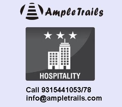 PRASAR HOSPITALITY SME