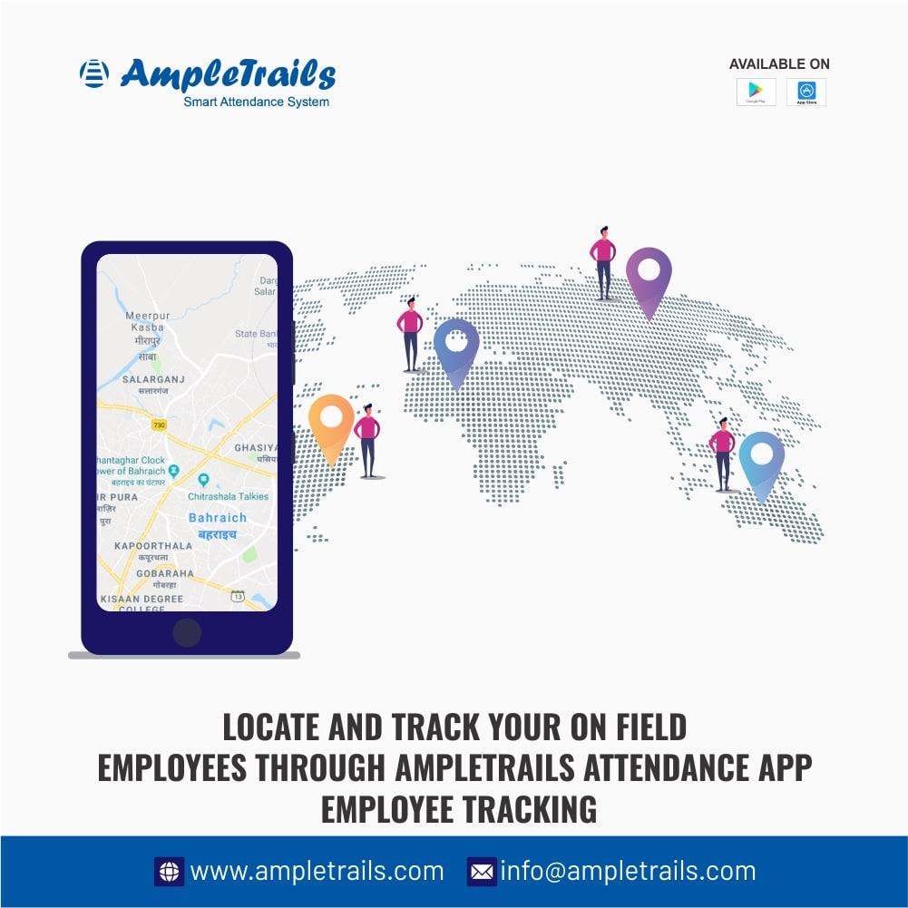 GPS Location Tracking APP