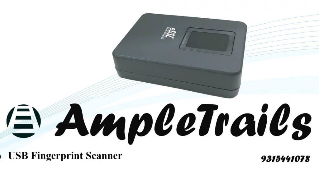 usb fingerprint scanner for pc