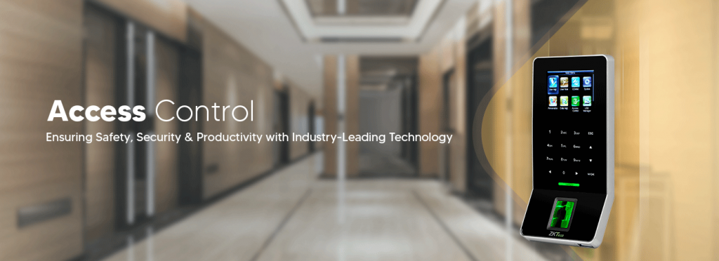 best access control system